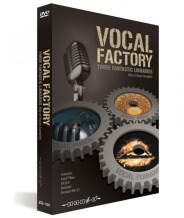 Zero-G Vocal Factory