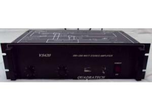 Quadratech VS420