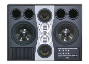 ADAM Audio S6X