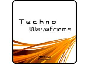 Meyer Musicmedia Techno Waveforms