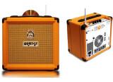 [NAMM] Orange upgrades the OPC amp and computer