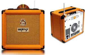 Orange OPC