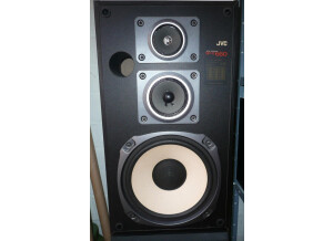 JVC SP-X660