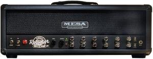 Mesa Boogie Rect-O-Verb Series 2 Head