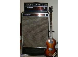 Selmer 'n' Bass 50 watts Mark III