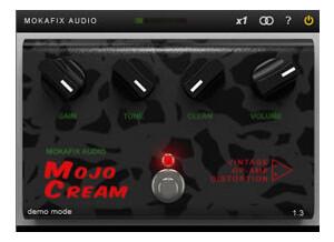 Mokafix Audio Mojo Cream
