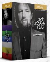 Waves The Jack Joseph Puig Artist Signature Collection