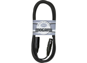 Mogami Silver Series Mic Cable