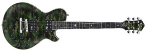 Michael Kelly Guitars Blake Shelton Signature