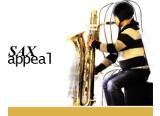 Detunized.com Sax Appeal for Ableton Live
