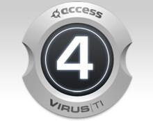 Access Music Virus TI OS4