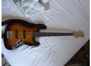 Fenix by Young Chang Jazz Bass