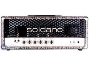 Soldano Hot Rod 50