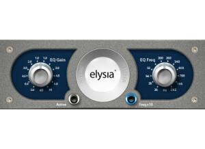 Elysia the niveau filter