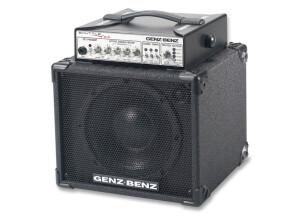 Genz-Benz Shuttle 3.0-8T