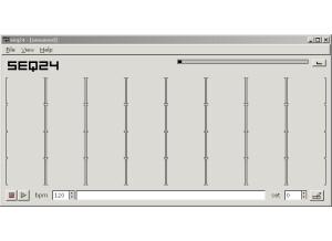 Linux Seq24