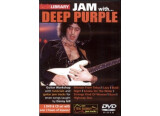 Lick Library Deep Purple Tuition DVDs
