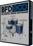 2 Platinum Samples drum kits for BFD