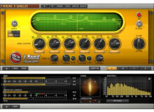 IK Multimedia T-RackS 3 Classic EQ & Metering Suite