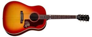 Gibson Brad Paisley J-45