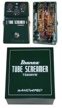 Ibanez TS808HW Hand Wired Tube Screamer