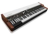 mêmes fonctions que Numa Organ 2 par mise à jour