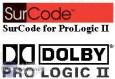 MASI Surcode for Dolby Pro Logic II RTAS