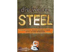 Minnetonka discWelder Steel