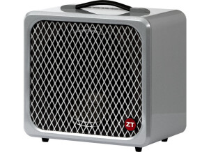 Zt Amplifiers The Club