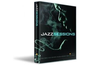 Loopmasters Jazz sessions apple loops