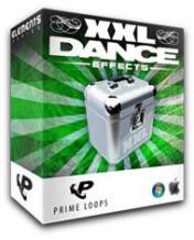 Prime Loops XXL Dance Effects