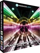 Producer Loops Drum & Bass Tip Trixxx Volume 1
