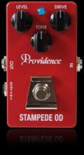 Providence Stampede OD SOV-2