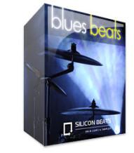Silicon Beats Blues Beats