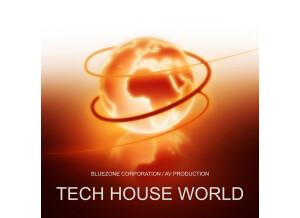 Bluezone Tech House World