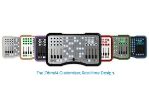 Livid Instruments Ohm64 Customizer