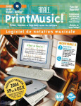 Makemusic! Finale PrintMusic 2011a