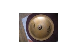 Zildjian impulse rude boy