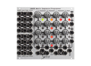 Tiptop Audio Z8000 Matrix Sequencer