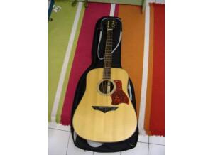 VIG Guitars Sirocco V100