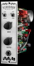 Standard Audio Level-Or