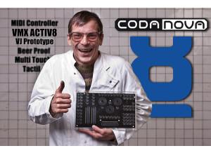Codanova VMX Activ8