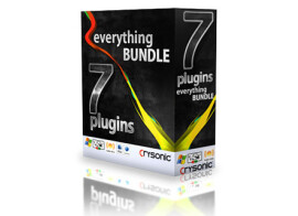 Crysonic CryEverything 7 Bundle Special