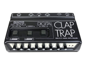 Simmons Digital Clap Trap