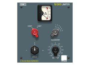 Chandler Limited EMI TG12413 TDM