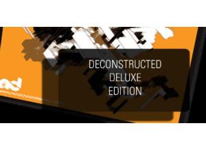 No Dough Deconstructed Deluxe