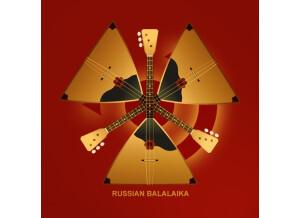 Precision Sound Russian Balalaika