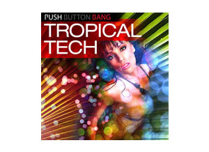 Loopmasters Tropical Tech