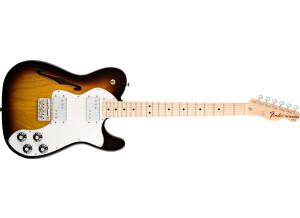 Fender Classic Player Tele Thinline Deluxe