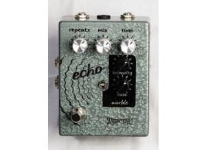 Skreddy Pedals Echo